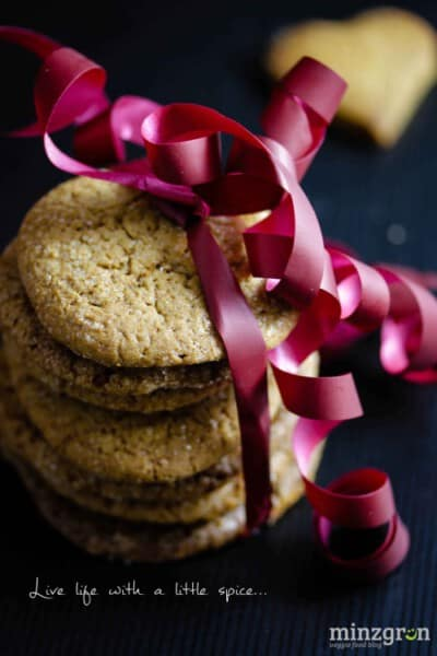 Gewürz Kekse