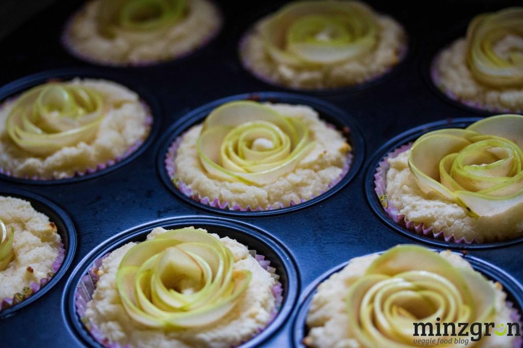 Apfel Kokos Muffins5
