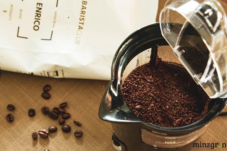 KOENIC Kaffeemühle