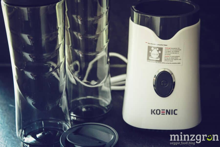Koenic Smoothie Maker
