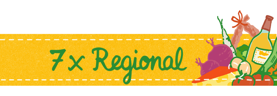 Rewe #7xregional