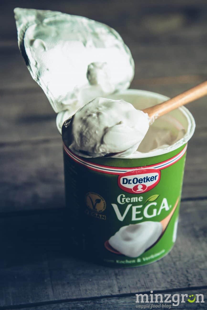 Creme Vega Löffel
