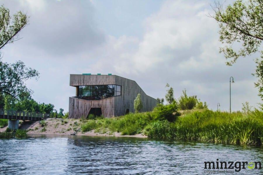 Haus der Flüsse