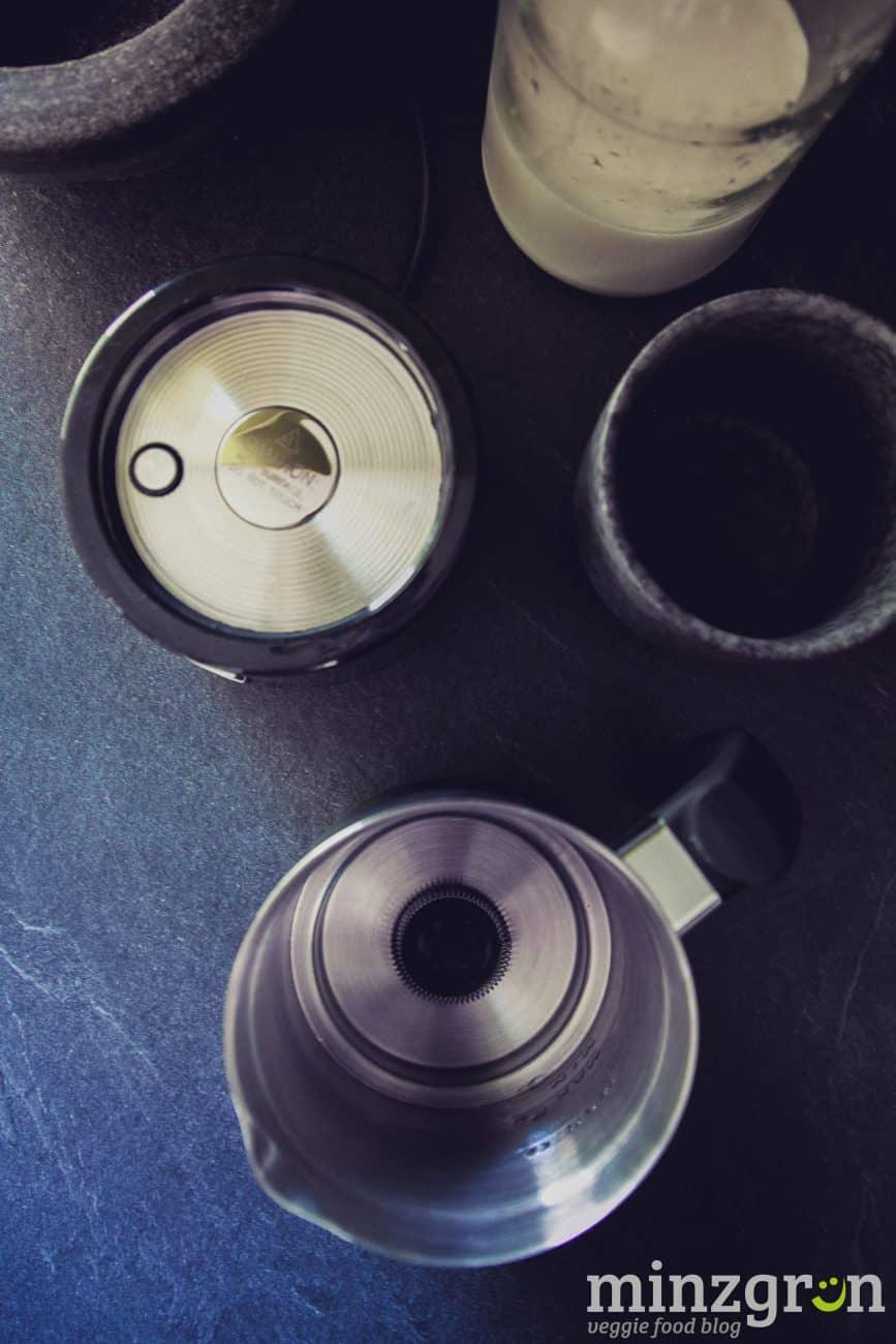 KMF 5211 Milchaufschäumer