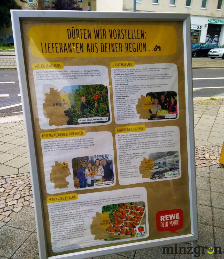 Rewe Regional Leipzig